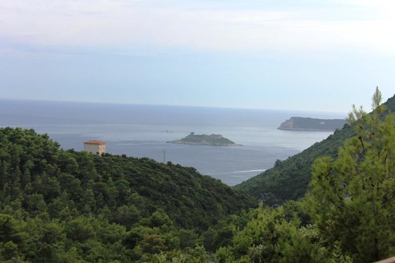 Прогулка по полуострову Луштица и что там посмотреть