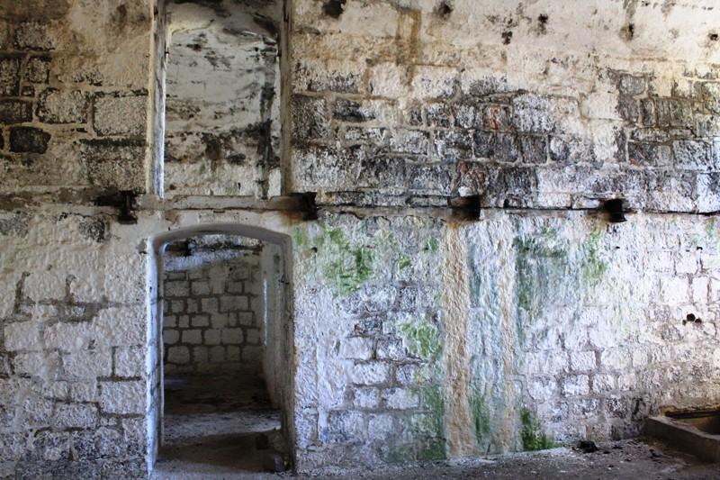 заброшенные места черногории