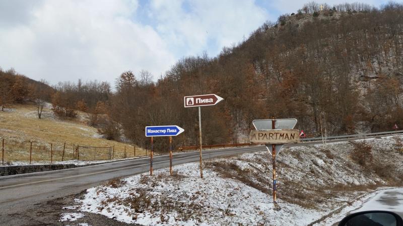 зимние туры в черногорию