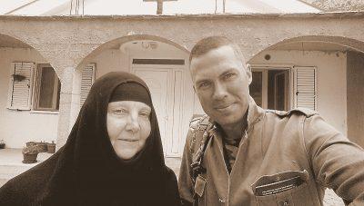 тур по православным местам Черногориии