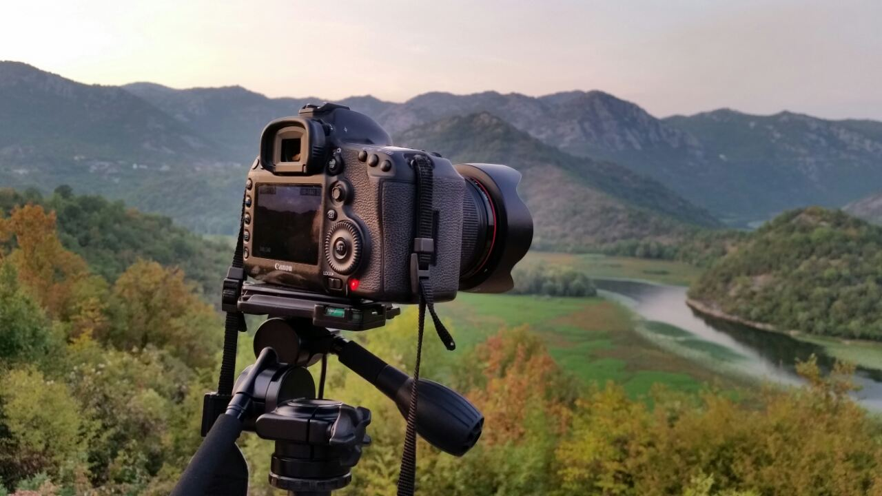 фото тур по Черногории