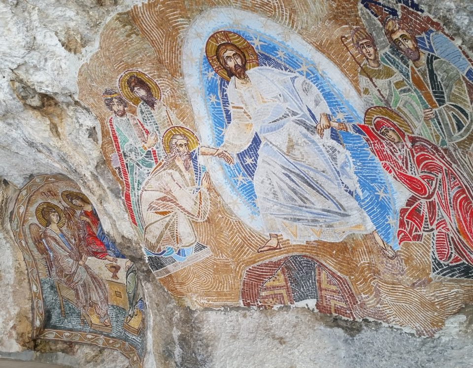 Монастырь Острог экскурсия