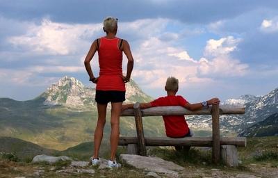 обзорная экскурсия по Черногории