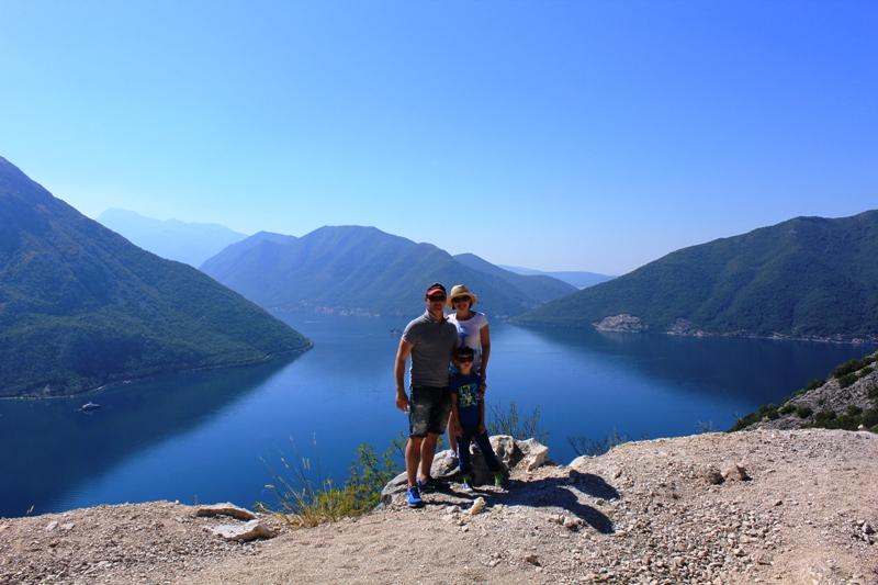 экскурсия по Черногории
