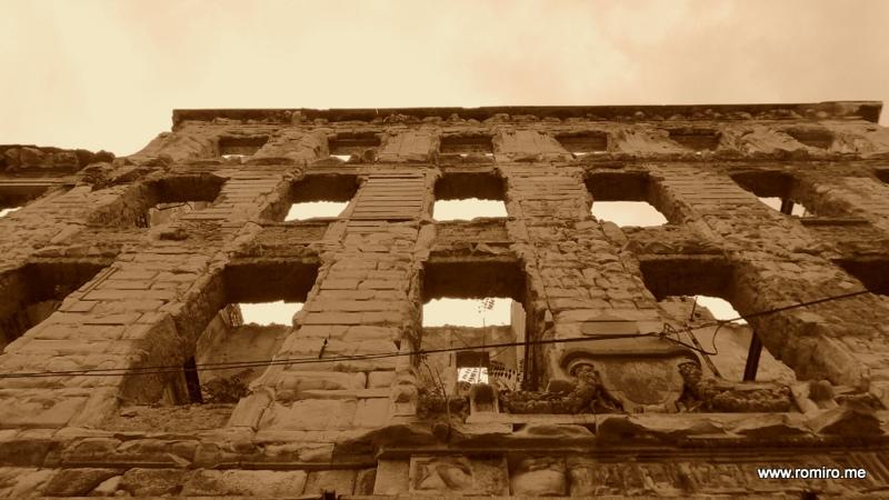 Однодневная экскурсия в Мостар