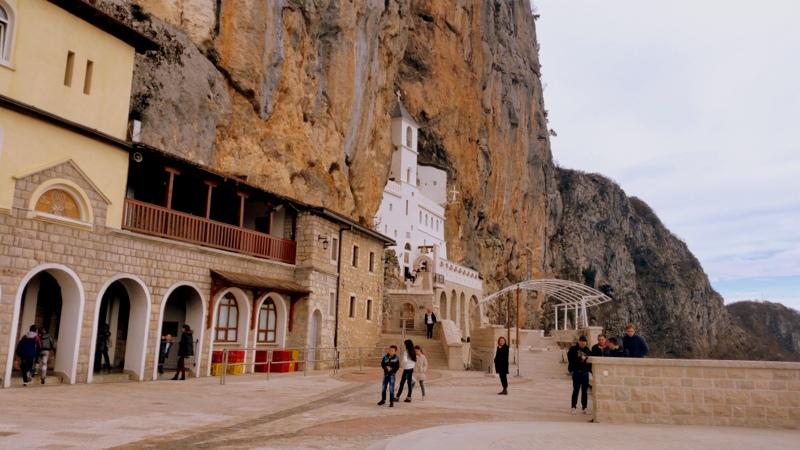 Religious tours in Montenegro