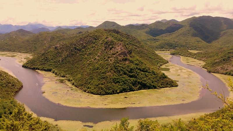 река Црноевича экскурсия