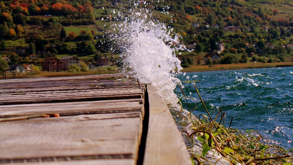 озеро Плав Черногория