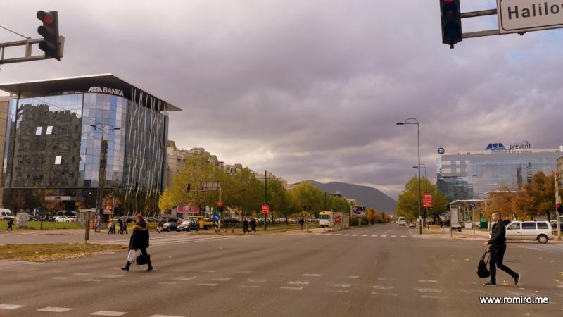 Sarajevo 2017