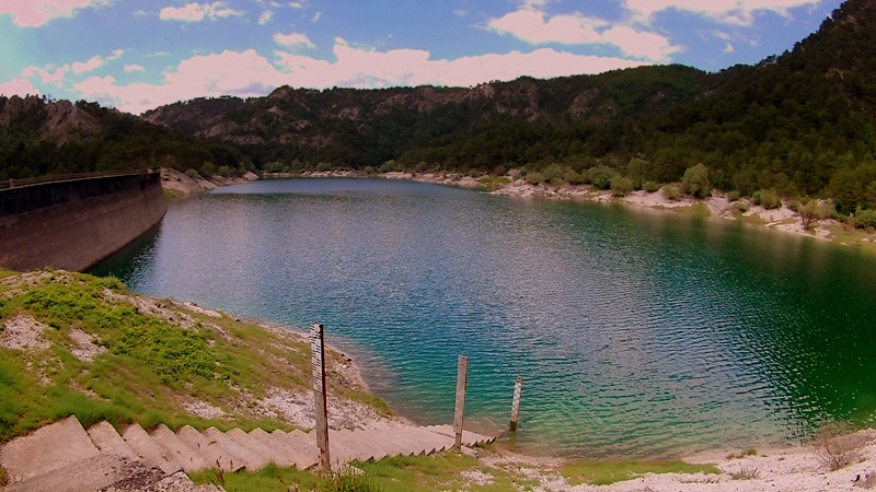 тур по горам Черногории