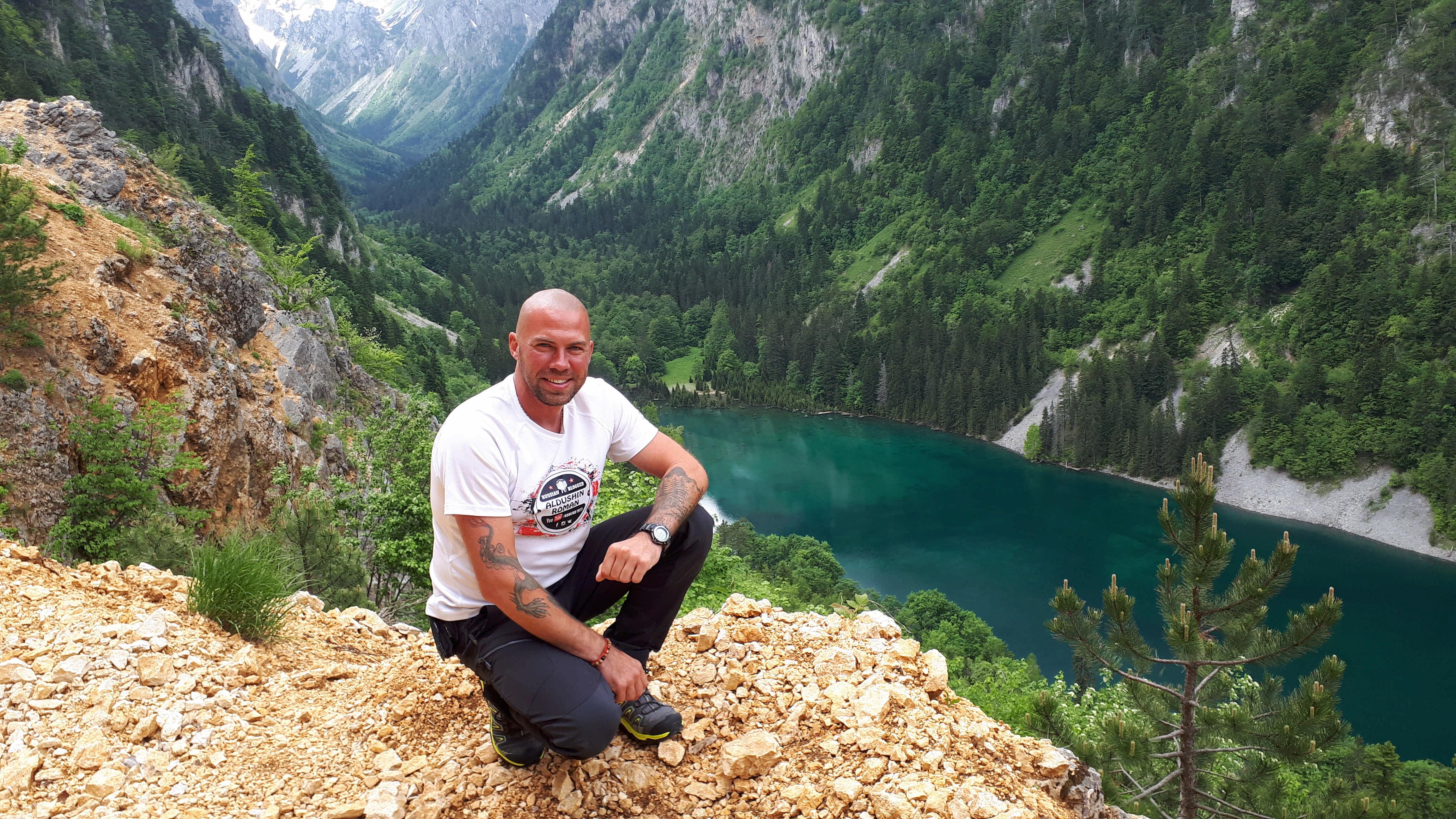 Гид по Черногории - авторские туры