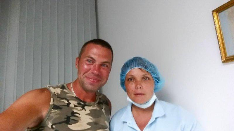 русский стоматолог Черногория Бар