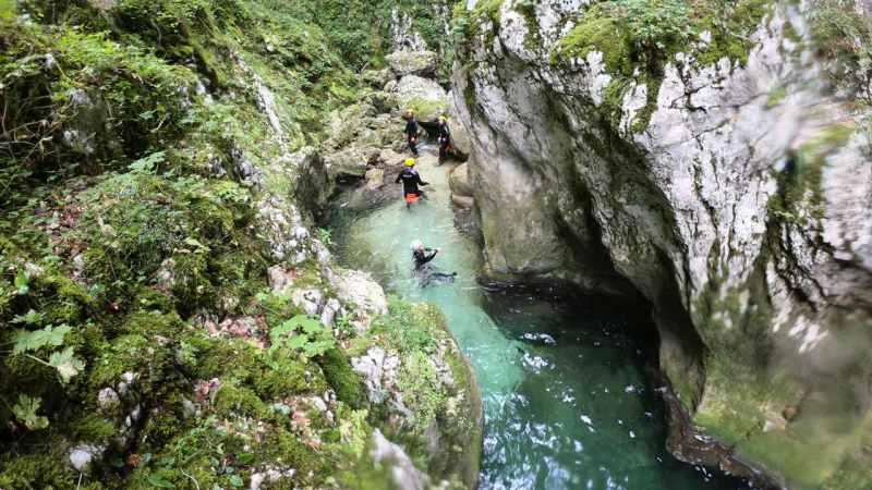 адреналин тур в Черногорию