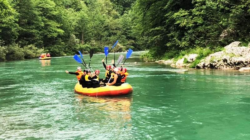 Корпоративный тур в Черногории
