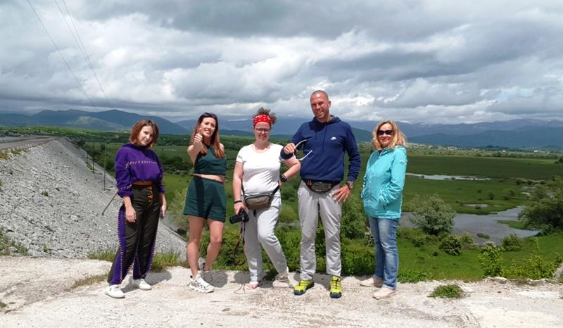 перезагрузка тур черногория 1 день