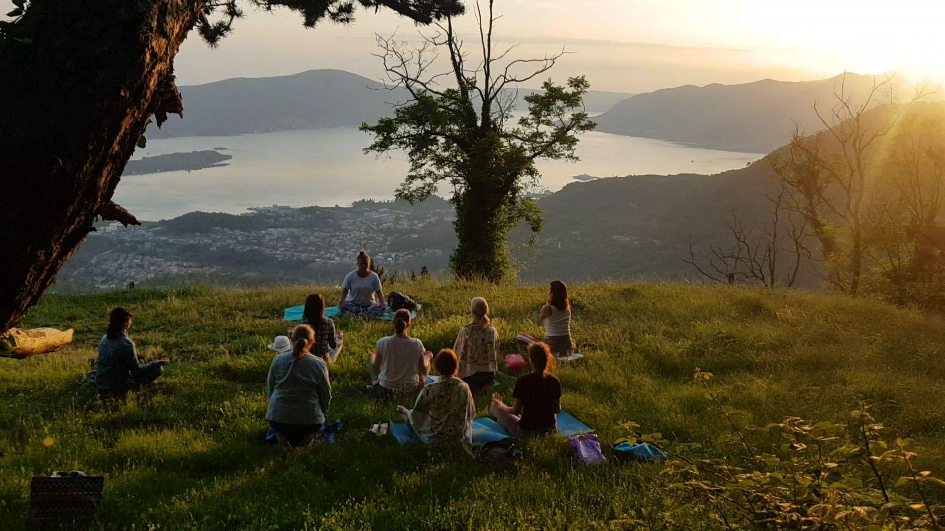 reset of montenegro