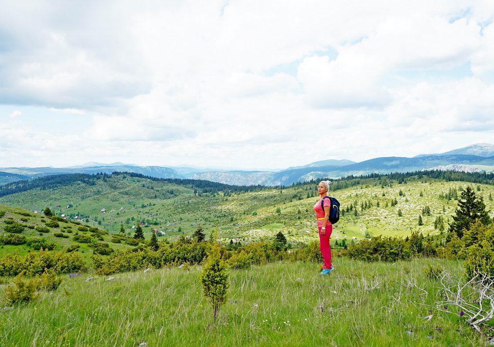 Оздоровительный тур в Черногории