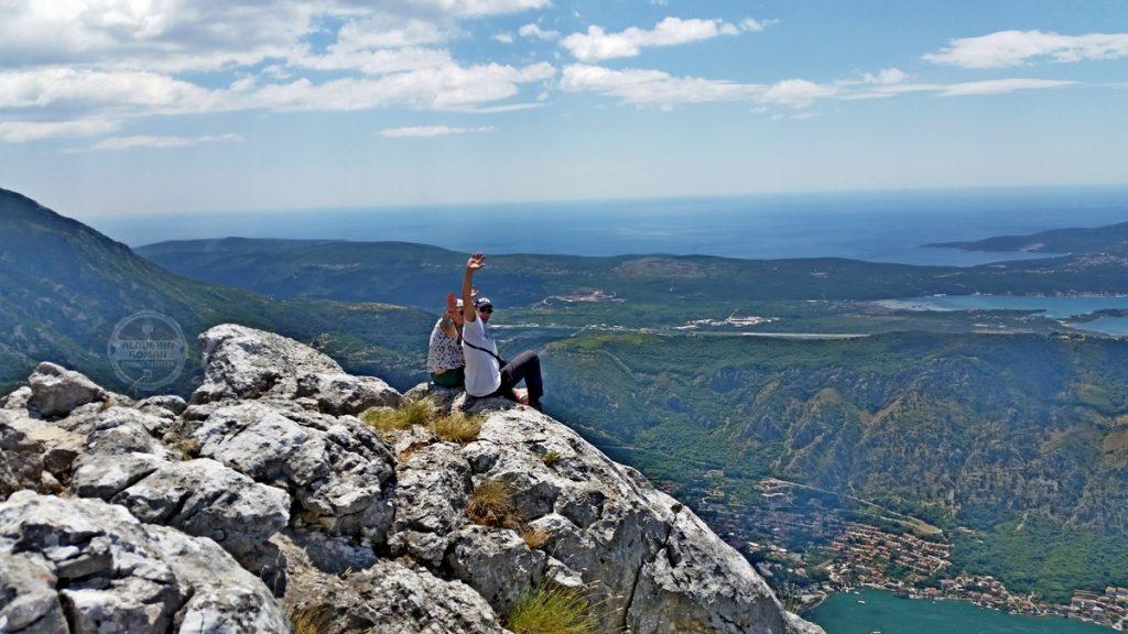 hiking tours Montenegro