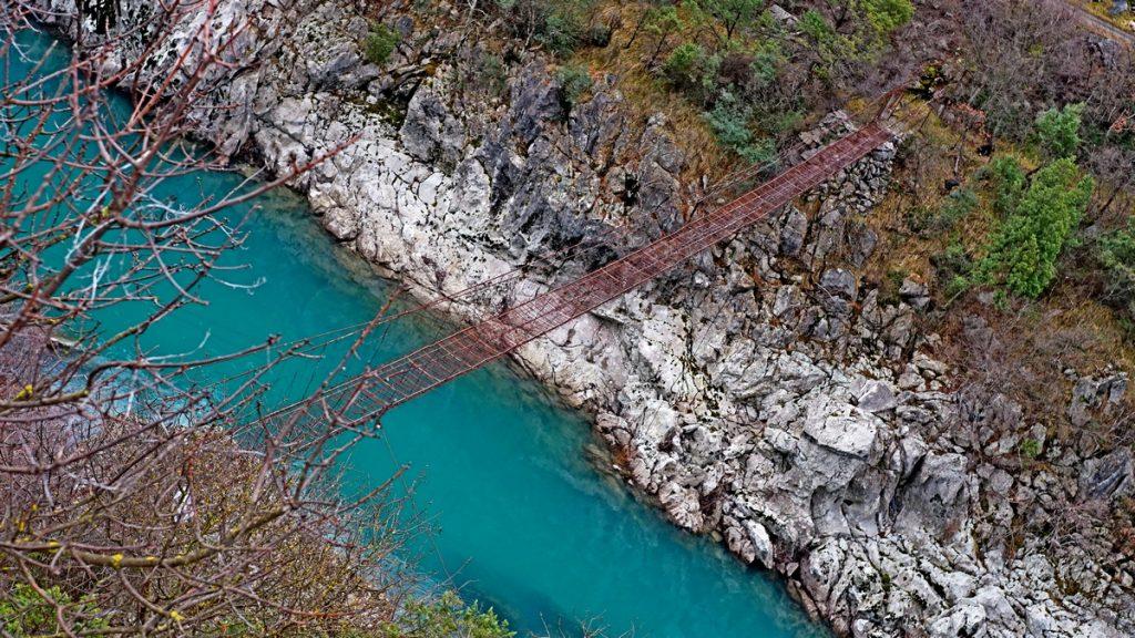 каньон Морача Черногория