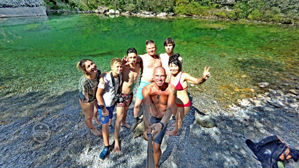 hiking tour Mrtvica